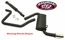 Maximizer CATBACK Exhaust FITS 2005 to 2010 Pontiac G6 2.4L 3.5L 3.9L All