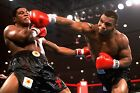 Mike Tyson Boxing Poster 36X24 inches