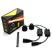 New Led Laser 9005/Hb3 Fog Light Bulb Headlight Lamp 4500lux For Car Vehicle Be