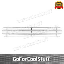 For Gmc 2011-2012 Sierra Hd 2500Hd/3500 Bumper Billet Grille Insert