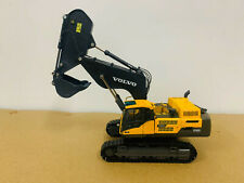 Volvo EC480D L Rock Arm Excavator/Hammer 1/50 Scale Diecast/Resin Model