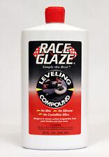 Race Glaze Leveling Compound