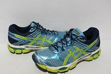 NSJ-243 Women's Asics Gel Nimbus Cumulus 16 running shoes size 8