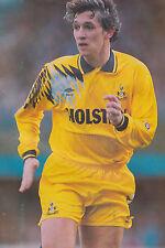Foto de fútbol > Gary Lineker Tottenham Hotspur 1991-92