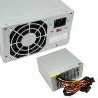 400 Watt ATX Power Supply for HP Bestec ATX-250-12E, ATX-300-12E, ATX-300-12E-D