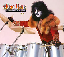 AUTOGRAPED, KISS, ERIC CARR CD SIGNED BY BRUCE KULICK, SEETHER, ZO2, & MORE!