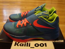 Nike Air Zoom KD IV ID Size 11.5 BHM  Galaxy All Star Weatherman Dragon Nerf B