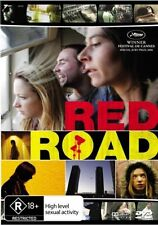 RED Drama R Rated DVDs & Blu-ray Discs