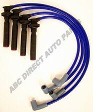 Integra 1.8L CR-V 2.0L 90-01 10 mm High Performance Blue Spark Plug Wire 28923B