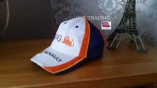 Renault Retro Formula 1 Trucker Baseball Cap F1 Grand Prix Motorsport Alonso