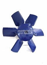 Replacement Woods Aluminum Axial Fan Impeller 500mm Impellor 18mm Bore Cooling