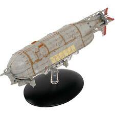 More details for eaglemoss fallout prydwen model ship issue #2 pre order for december delivery