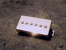 THE REVIVAL PICKUPS RPH90 ALNICO II P90 BUCKER BRIDGE NICKEL 9.5k THE TRUE TONE