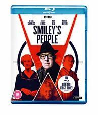 Smileys People - The Complete Mini Series Blu-ray UK DVD