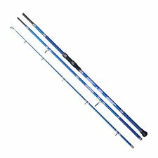 Shakespeare Agility 2 Bass 11ft'6 3 Piece Sea Surf Bass Fishing Rod 60-120g
