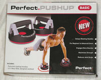 New Original Perfect Pushup / As Seen On TV / New Version