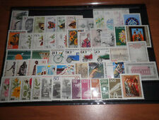 FRANCOBOLLI STAMPS GERMANIA BERLIN 52 DIFFERENT STAMPS MNH** LOT (CAT.5A)