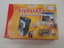 LifeView Flyjacket I3800 Mobile Multimedia Solution for iPAQ Pocket PC
