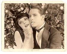 Colleen Moore and Ben Lyon Photo – FLAMING YOUTH – 1923 Silent Movie
