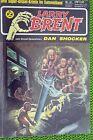 Larry Brent Sammelband von Dan Shocker mit den Nummern 97, 98, 99 Zustand: 2+