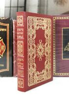 RAGTIME - Easton Press - E L Doctorow - 🖋SIGNED🖋
