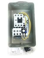 5HP, 3rd Phase, 230V, 18Amp, MS-P16 Magnetic Motor Starter