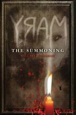 Bloody Mary, Book 1 Mary: The Summoning by Hillary Monahan (English) Paperback B
