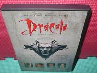 DRACULA - COPPOLA - OLDMAN - RYDER - REEVES - dvd
