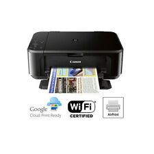 Canon PIXMA MG3620 All In One Printer Wireless Inkjet INK INCLUDED Ships Today!