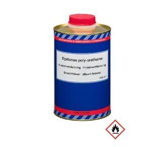 EPIFANES langsame Pinselverdünner für PU-Lack -  0,5 l