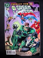 GREEN LANTERN (Vol 3) #64 DC Comics 1995 en Anglais