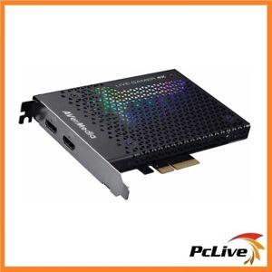 AVerMedia Live Gamer 4K Record PC Game HDR 1080P Video HDMI PCI-Express GC573