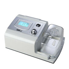 Grey shell automatic Sleep Apnea TFT Screen Portable Auto CPAP Machine w alarm