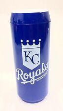 Kansas City Royals Travel Can Tumbler Mug Slider Cup 16oz - New