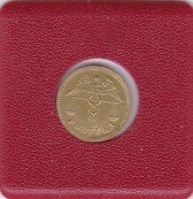 Merkurstab und Waage von Lauer Nürnberg Spielmarke Marke Jeton token Nuremberg