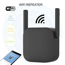 Original Amplificador Repetidor inhalambrico Xiaomi WiFi Router Pro 300 Mbps.