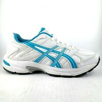 Asics Gel 190TR Athletic Cross Trainers Youth shoes US 5, EUR 37.5, 23.5 cm