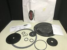 "New Kimray Valve Repair Kit RAC 4"" G-Series"