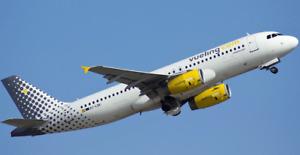 Vueling Flight Credit 199.95 Euros