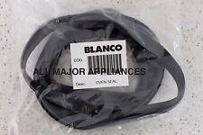 BLANCO OVEN DOOR SEAL SUIT BOSE709M, BOSE79X ORIGINAL P/N 12381580