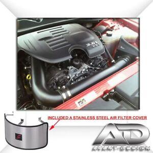 Fit 2011-2020 CHRYSLER 300C 300 CHARGER CHALLENGER 3.6L V6 AF Dynamic Air Intake
