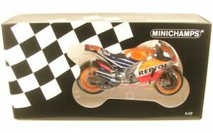 Honda RC213V No.26 Winner San Marino Motogp 2016 (Dani Pedrosa)