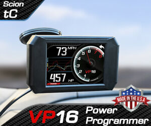 Volo Chip VP16 Power Programmer Performance Tuner for Scion tC