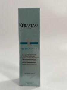 KERASTASE  CIMENT THERMIQUE RESURFACING MILK 150 ml or 5.1oz FRESH STOCK
