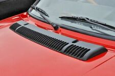 Vw Golf Mk2 Jetta 84 Gti Rare Bonnet Vent Grille Grill Hood Scoop Rare Nos