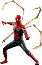 Hot Toys Marvel Avengers Infinity War Figura Iron Spider