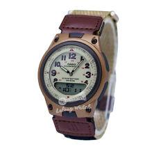 -Casio AW80V-5B Analog- Digital Watch Brand New & 100% Authentic