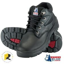 Steel Blue Whyalla Safety Toecap Work Boots 312108
