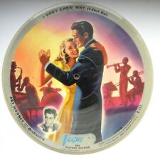 1452/immagine PIASTRA tipo Mooney-in the moonmist-I Don 'T-Vogue 732-PICTURE DISC - 78rpm