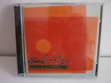CD ALBUM PIERRE GAREIL QUARTET Salvatge SLJ002